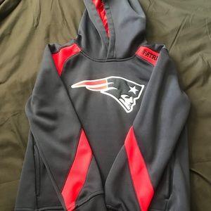 Patriots hoodie